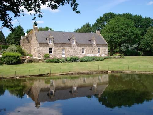 Gite de Cohignac : Guest accommodation near Berric