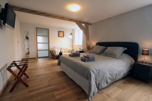 Monts et Merveilles : Bed and Breakfast near Caëstre