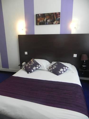 Hotel La Perriere : Hotel near Lorient