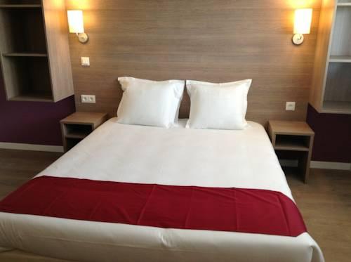 Résidence Océane : Guest accommodation near Saint-Vrain
