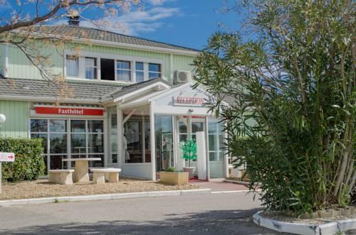 Fasthotel Narbonne : Hotel near Montredon-des-Corbières