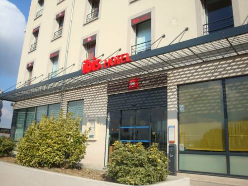 ibis Lyon Sud Vienne Saint-Louis : Hotel near Eyzin-Pinet