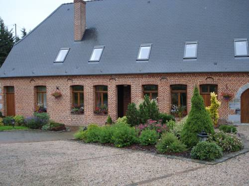 La Forge De Labbaye : Guest accommodation near Clairfayts