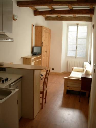 Studio Cagnoli : Apartment near Roquebillière