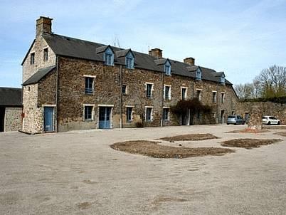 Relais du Silence la Ferme des Mares : Hotel near Angoville-sur-Ay