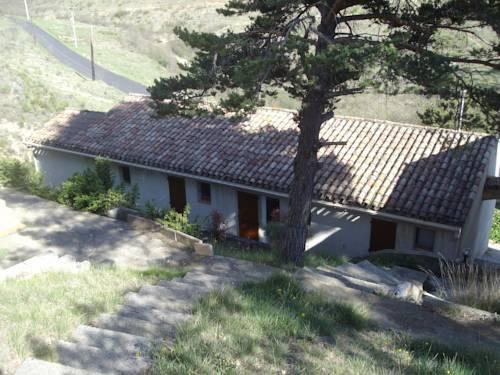 Résidence des Cades : Apartment near Esparron-de-Verdon