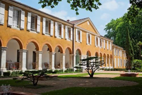 La Bastide : Hotel near Cazaubon