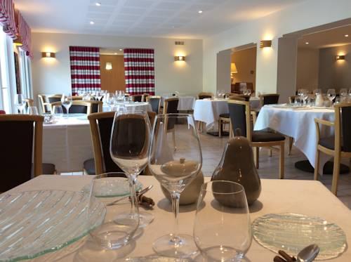 Beau Rivage : Hotel near Chalautre-la-Grande