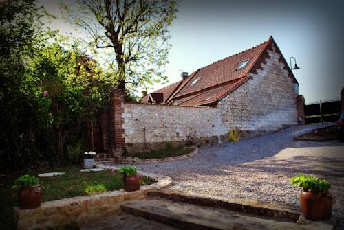Chez Fifine : Guest accommodation near Tilloy-lès-Hermaville