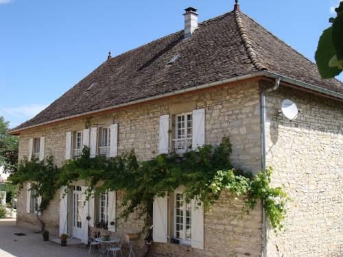 Maison Rioufol : Guest accommodation near Montagnieu