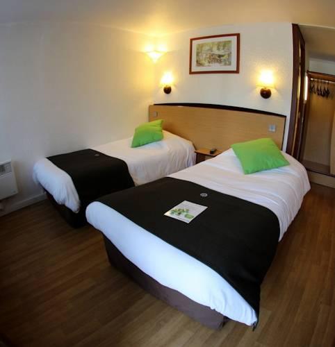 Campanile Henin Beaumont - Noyelles Godault : Hotel near Dourges