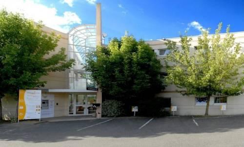 Premiere Classe Maurepas - CC Paris West : Hotel near Les Essarts-le-Roi