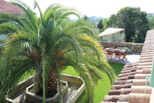Le Mas Silva : Guest accommodation near Vence