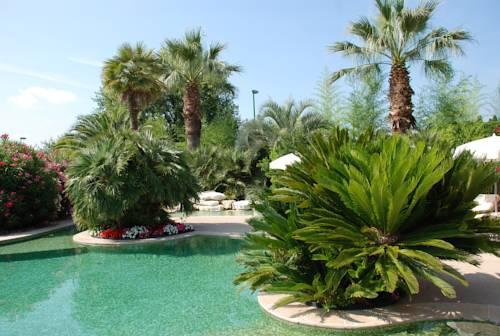 Domaine De Respelido : Guest accommodation near Le Broc