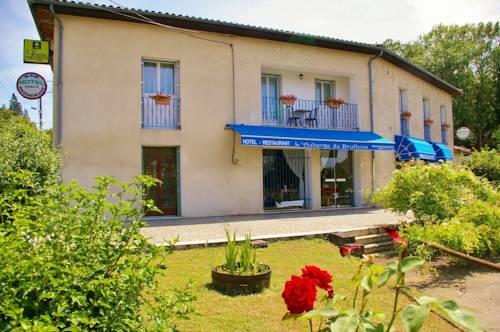 Logis L'Auberge du Brulhois : Hotel near Astaffort