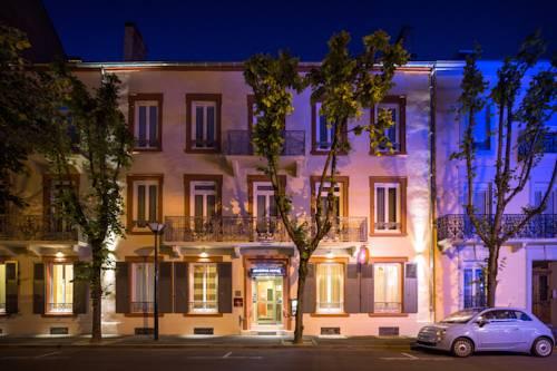 Arverna Citotel Vichy : Hotel near Vichy