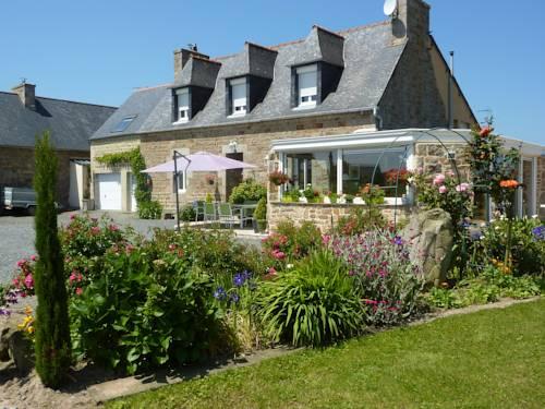 La Kerandière : Bed and Breakfast near Cavan