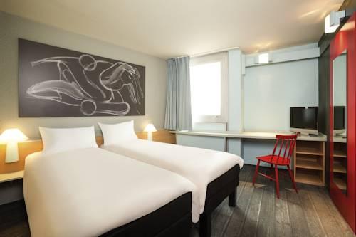 ibis Paris Gennevilliers : Hotel near Gennevilliers