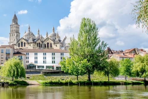 ibis Périgueux Centre : Hotel near Périgueux