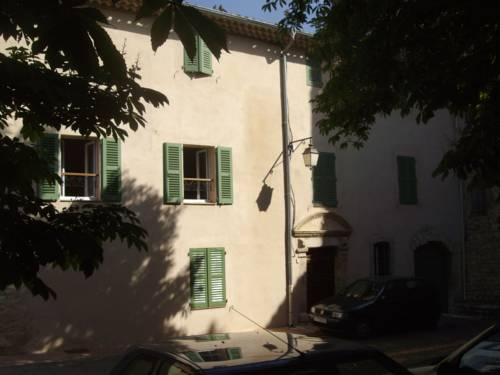 L'Ensoleilladou : Guest accommodation near Saint-Laurent-du-Verdon