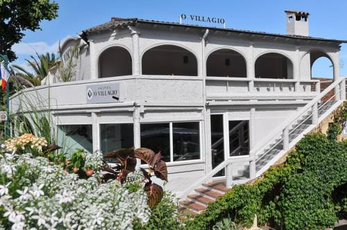 Ô Villagio Hôtel : Hotel near Villeneuve-Loubet