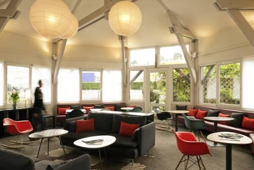 ibis Nogent Sur Marne : Hotel near Noisy-le-Grand