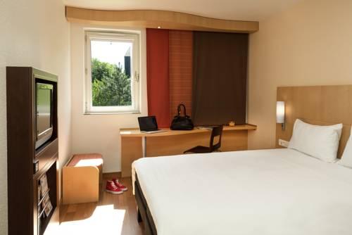 ibis Nogent Sur Marne : Hotel near Nogent-sur-Marne