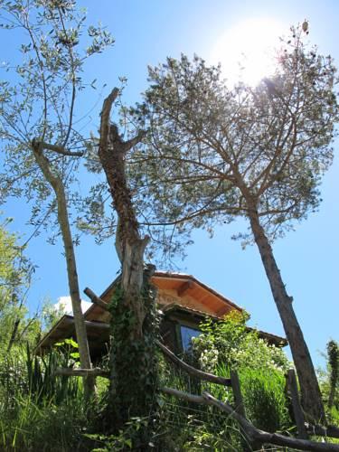 Gaïa Luna - Séjour écologique chez l'habitant : Guest accommodation near Castillon