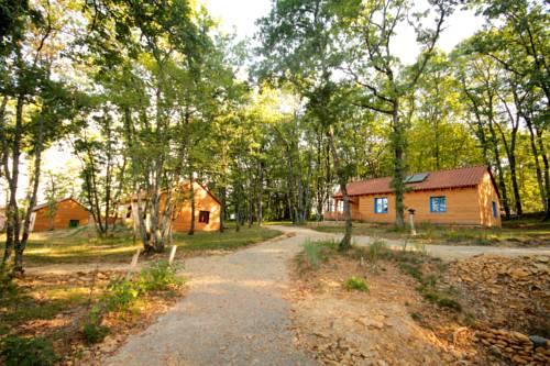 Le Village Enchanteur : Guest accommodation near Valojoulx