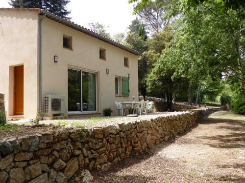 L'Esquirou : Guest accommodation near Grasse
