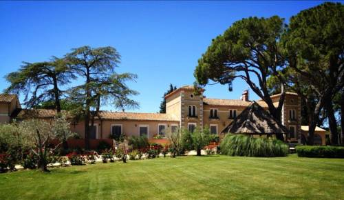 Le Mas d'Espérance : Bed and Breakfast near Bouillargues