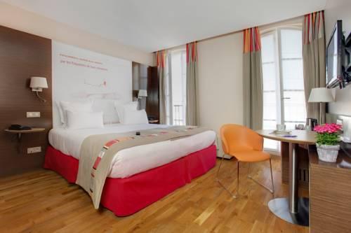 Best Western Plus Hôtel La Joliette : Hotel near Marseille 16e Arrondissement