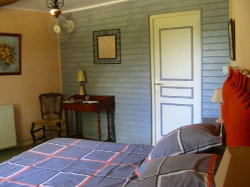 Domaine de Sonnard : Guest accommodation near Antras