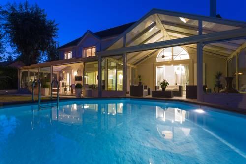 La Villa de la Gondoire : Guest accommodation near Vaires-sur-Marne