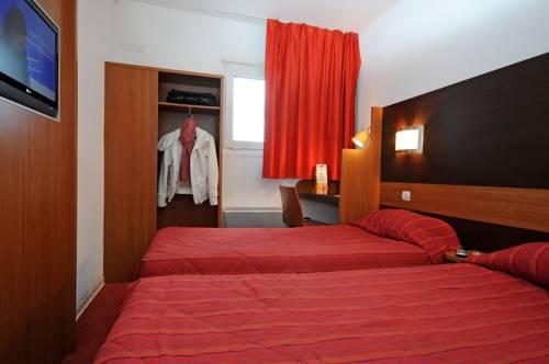 Premiere Classe Longwy : Hotel near Herbeuval