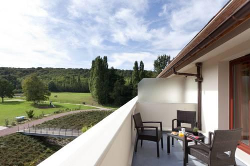 Best Western L'Oree : Hotel near Villejust