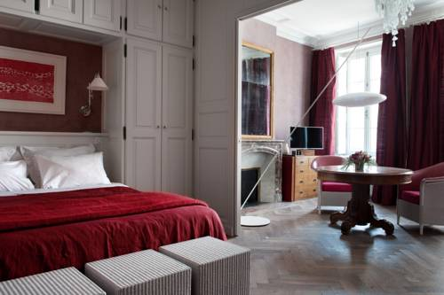 Chambres d'Hôtes Eden Ouest : Bed and Breakfast near La Rochelle