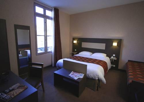 Marguerite d'Anjou : Hotel near Angers