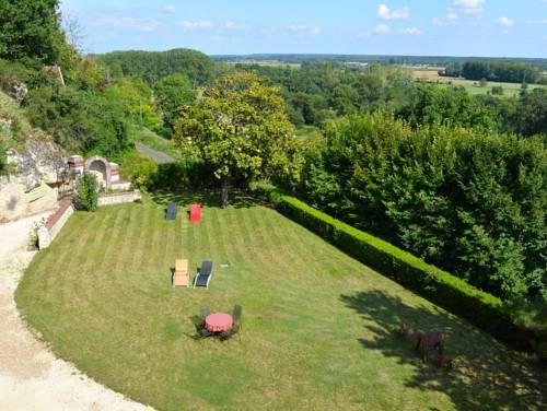Gîtes de l'Etoile : Guest accommodation near Saint-Martin-le-Beau