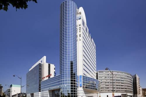 Hotel bagnolet hotels near bagnolet 93170 france - Ibis budget paris porte de bagnolet ...