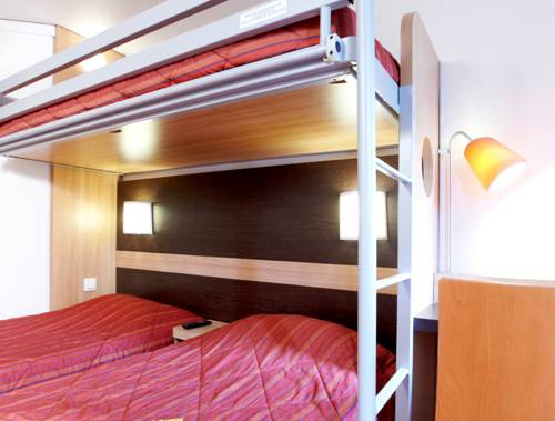 Premiere Classe Valenciennes Sud - Rouvignies : Hotel near Abscon