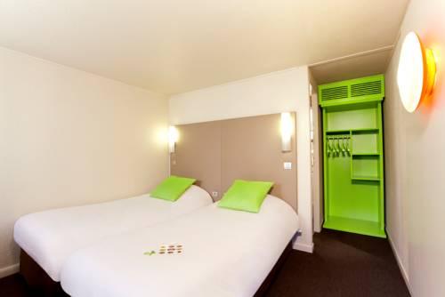 Campanile Lens : Hotel near Hulluch