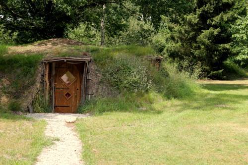 Le Nid Dans Les Bruyères : Guest accommodation near Coulonges-Cohan