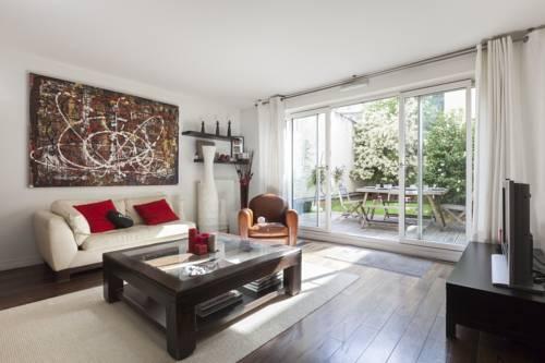 onefinestay - Boulogne private homes : Apartment near Marnes-la-Coquette