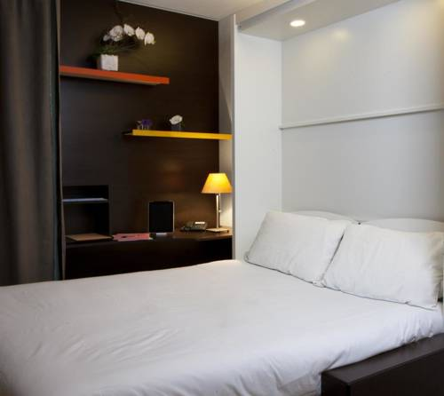 At Home Appart Hotel : Residence near Toulouse