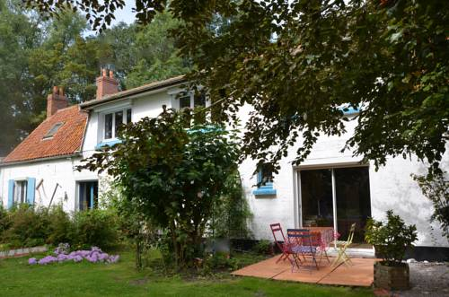 La Ferme Wessière : Bed and Breakfast near Oye-Plage