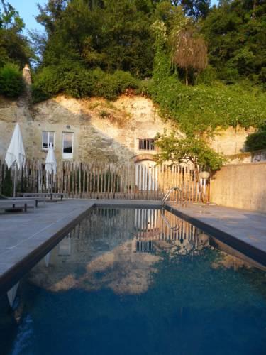 La Restrie : Guest accommodation near Pocé-sur-Cisse