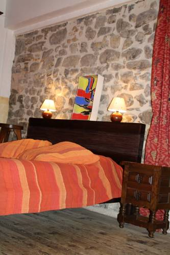 La petite étoile d'hôtes en Mercantour : Bed and Breakfast near Saint-Dalmas-le-Selvage