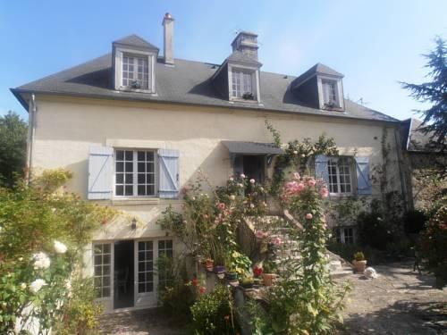 Le Jardin d'Anita B&B : Bed and Breakfast near Avoine