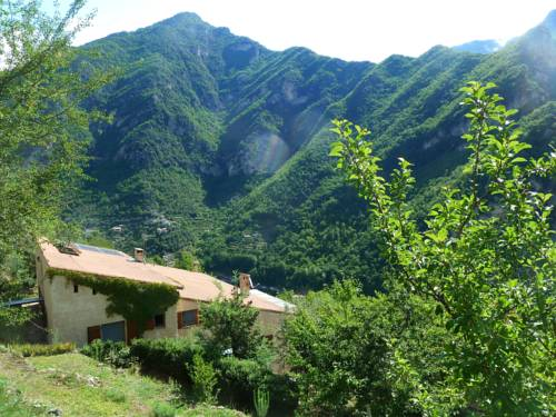 Le Mont d'Olivine : Bed and Breakfast near Lantosque